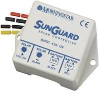 Morningstar Sunguard SG-4 Napelem töltésszabályozó PWM 12 V 4.5 A Morningstar