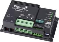 Phaesun Smart Duet 9 Napelem töltésszabályozó Sorozat 12 V 9 A Phaesun
