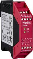 Biztonsági relé 1 db XPSAC5121 Schneider Electric Üzemi feszültség: 24 V/DC, 24 V/AC 3 váltó (Sz x Ma x Mé) 22.5 x 99 x Schneider Electric