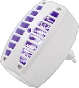 UV szúnyogcsapda 0,7 W 100 x 100 x 55 mm fehér Gardigo 25144 (25144) Gardigo