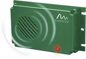 Hordozható ultrahangos kutya- és macskariasztó 40 m² Gardigo 60047 Gardigo