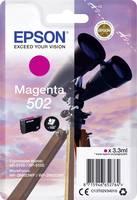 Epson Tinta T02V34, 502 Eredeti (C13T02V34010) Epson