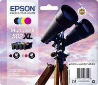 Epson Tinta kombicsomag T02W64, 502XL Eredeti (C13T02W64010) Epson