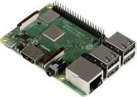 Raspberry Pi® 3 B+ számítógép 1 GB 4 x 1,4 GHz Raspberry Pi®