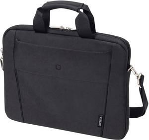 "Dicota Notebook táska Tasche / Notebook / Slim Case BASE / 11- Alkalmas: Max.: 31,8 cm (12,5"") Fekete Dicota"