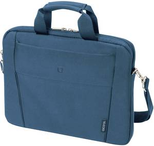 "Dicota Notebook táska Tasche / Notebook / Slim Case BASE / 11 Alkalmas: Max.: 31,8 cm (12,5"") Kék Dicota"
