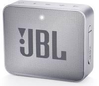 JBL Go2 Bluetooth hangfal AUX, Kihangosító funkció, Kültéri, Vízálló Szürke JBL
