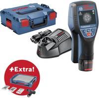 Bosch Professional Helymeghatározó D-Tect 120 + Mobility-Set 06159940L7 Keresési mélység (max.) 120 mm Alkalmas Vastart Bosch Professional