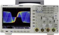 VOLTCRAFT DSO-6084E SE Digitális oszcilloszkóp 80 MHz 4 csatornás 1 GSa/mp 40000 kpts 8 bit Digitális memória (DSO) VOLTCRAFT