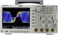 VOLTCRAFT DSO-6104E Digitális oszcilloszkóp 100 MHz 4 csatornás 1 GSa/mp 40000 kpts 8 bit Digitális memória (DSO) VOLTCRAFT