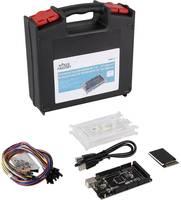 MAKERFACTORY Bővítő készlet panellel MF-arduino-set Alkalmas: Arduino MAKERFACTORY