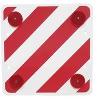 HP Autozubehör 25136 Figyelmeztető tábla (Sz x Ma) 50 cm x 50 cm HP Autozubehör