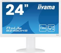 Iiyama ProLite B2480HS LED monitor (felújított) 59.9 cm (23.6 coll) EEK B (A++ - E) 1920 x 1080 pixel Full HD 1 ms HDMI™ Iiyama