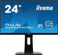 Iiyama ProLite XUB2492HSU LED monitor (felújított) 60.5 cm (23.8 coll) EEK A (A+++ - D) 1920 x 1080 pixel Full HD 4 ms H Iiyama