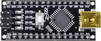 Joy-it Panel Arduino Nano V3 ATMega328 Alkalmas: Arduino Joy-it