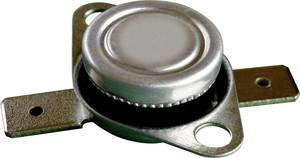 Thermorex TK24-T01-MG01-Ö25-S15 Bimetál kapcsoló 250 V 16 A Nyitó hőmérséklet ± 5°C 25 °C Zárási hőmérséklet 15 °C 1 db Thermorex