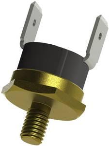 Thermorex TK24-T02-MG08-Ö100-S85 Bimetál kapcsoló 250 V 16 A Nyitó hőmérséklet ± 5°C 100 °C Zárási hőmérséklet 85 °C 1 d Thermorex