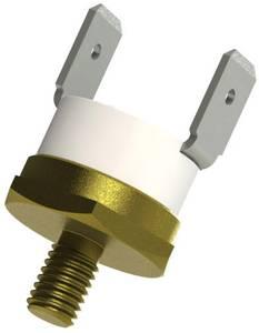 Thermorex TK24-T02-MG08-Ö180-S165 Bimetál kapcsoló 250 V 16 A Nyitó hőmérséklet ± 5°C 180 °C Zárási hőmérséklet 165 °C 1 Thermorex