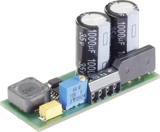 Beállítható kapcsolóüzemű szabályozó Conrad W78-ADJ 3,3 - 12 V/DC