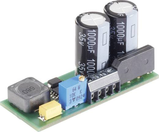 Beállítható kapcsolóüzemű szabályozó Tru Components W78-ADJ 3,3 - 12 V/DC