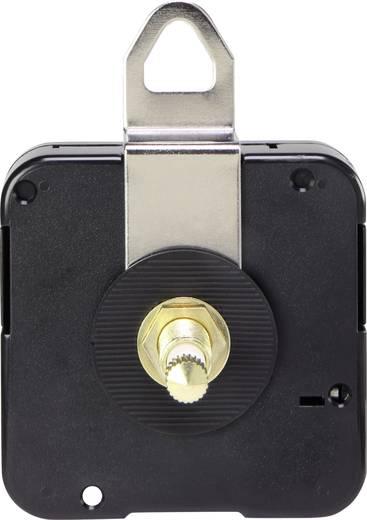 Kvarc óramű, óraszerkezet, 23,8 mm tengely hossz, Basetech BT-1678765