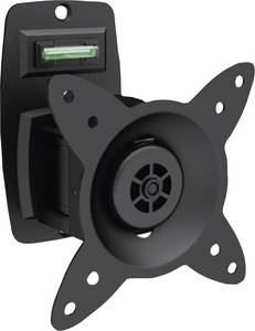 """1 részes Monitor fali tartó 38,1 cm (15"""") - 68,6 cm (27"""") Dönthető + forgatható, Forgatható Digitus DA-90350 Digitus"""