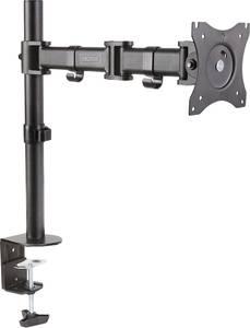 """Digitus DA-90361 1 részes Monitor asztali tartó 38,1 cm (15"""") - 68,6 cm (27"""") Forgatható, Állítható magasságú, Dönthető, Digitus"""
