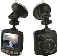 Denver CCT-1210 Autós kamera Látószög, vízszintes=120 ° 12 V Mikrofon (CCT-1210) Denver