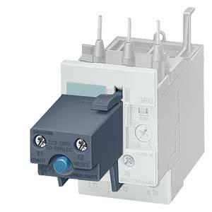 Tápellátó modul 1 db Siemens 3UX1220 (3UX1220) Siemens