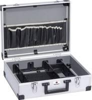 TOOLCRAFT TO-5061975 Univerzális Szerszámos hordtáska, tartalom nélkül (Sz x Ma x Mé) 315 x 140 x 395 mm TOOLCRAFT