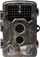 Denver WCM-8010 Vadmegfigyelő kamera 8 Megapixel GSM modul Barna Denver