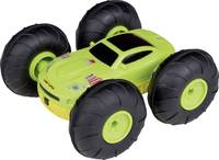 Elektromos kezdő modellautó Monstertruck, euro play 30074 Stunt Flipper RtR (30074) euro play