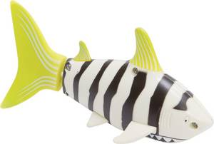 RC mini cápa távirányítós fürdőszobai játék 106 mm Invento Invento