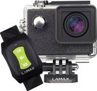 Lamax X3.1 Atlas Akciókamera Webkamera, Vízálló Lamax