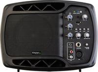 Ibiza Sound MS5-150 Aktív színpadi monitor hangfal 13 cm 5 coll 25 W 1 db Ibiza Sound