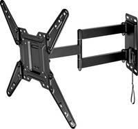 """SpeaKa Professional TV fali tartó 66,0 cm (26"""") - 139,7 cm (55"""") Dönthető + forgatható (SP-6777932) SpeaKa Professional"""