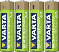 Ceruzaakku AA NiMH Varta Endless Ready to Use 1000 mAh 1.2 V 4 db Varta
