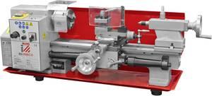 Fém eszterga.400/560 W Holzmann Maschinen ED300ECO_230V Holzmann Maschinen