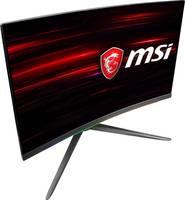 """LED monitor 68.6 cm (27 """") MSIOptix MPG27CQ-006DEEEK C;2560 x 1440 PixelWQHD1 msKijelző csatlakozó, HDMI™, USB 3.1, Fejh MSI Gaming"""