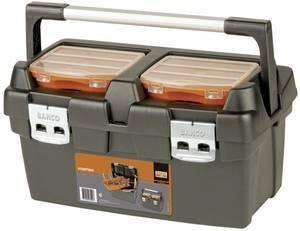 Üres szerszámosláda 270 x 295 x 500 mm, polipropilén, Bahco 4750PTB50 Bahco