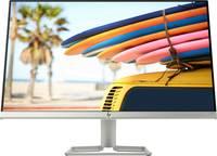 "HP 24fw LED monitor (felújított) 61 cm (24 "") EEK A (A++ - E) 1920 x 1080 pixel Full HD 5 ms HDMI™, VGA IPS LED (3KS62AA#ABB) HP"