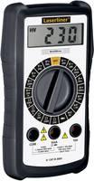 Laserliner MultiMeter Kézi multiméter digitális CAT III 300 V Kijelző (digitek): 1999 Laserliner