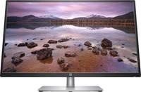HP 32s LED monitor (felújított) 80 cm (31.5 coll) EEK A (A++ - E) 1920 x 1080 pixel Full HD 5 ms HDMI™, VGA, Fejhallgató HP