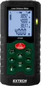 Extech DT100M Lézeres távolságmérő Mérési tartomány (max.) 100 m Extech