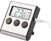 Vezeték nélküli hőmérséklet érzékelő Olympia FTS 200 5963 (5963) Olympia