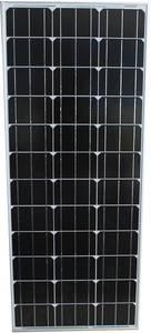 Phaesun Sun Plus 100 Monokristályos napelem modul 100 Wp 12 V Phaesun