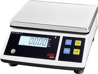 ADE HW945-30 Precíziós mérleg Mérési tartomány (max.) 30 kg Leolvashatóság 1 g Hálózatról üzemeltetett (opcionális), Ak ADE