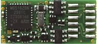 TAMS Elektronik 42-01170-01-C FD-R Extended 2 Függvény dekóder Kábel nélkül TAMS Elektronik