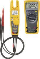 Fluke Fluke DMM 175 - Fluke T6-1000/EU Kézi multiméter digitális CAT III 1000 V, CAT IV 600 V Kijelző (digitek): 6000 Fluke