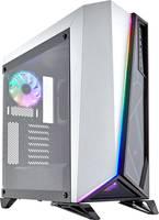 Midi torony Számítógép ház Corsair Spec Omega RGB Fehér/fekete (CC-9011141-WW ) Corsair